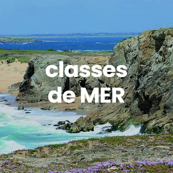 Classes de mer