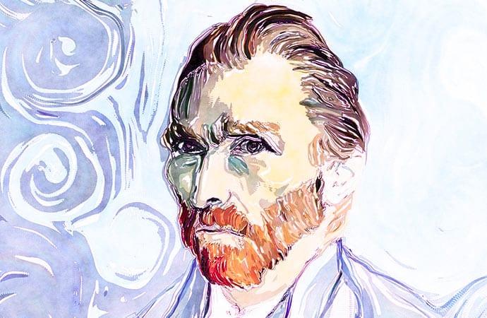 Image peinture-van-gogh-portrait Classe de découverte Côté Découvertes