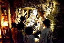 Image musee-parcours-mine Classe de découverte Côté Découvertes