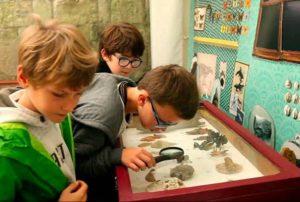 Image Musée-d'initiation-à-la-nature Classe de découverte Côté Découvertes Classe de découverte Côté Découvertes