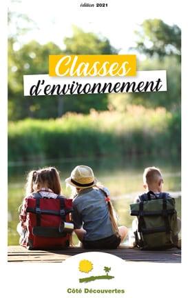 image e-brochure-2020-2021 Classes d'environnement Côté Découvertes